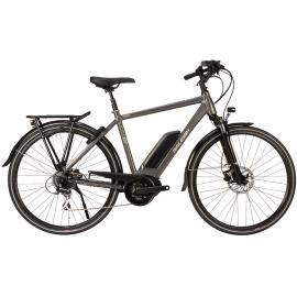 Raleigh Motus Tour Crossbar Derailleur Electric Bike 2020