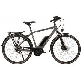 Raleigh Motus Tour Crossbar Hub Gear Electric Bike 2020