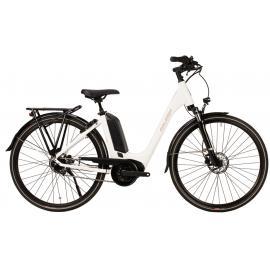 Raleigh Motus Tour Lowstep Hub Gear E-Bike 2020