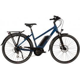 Raleigh Motus Tour Open Derailleur Electric Bike 2020