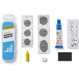 Raleigh Cure-C-Cure Puncture Repair Kit