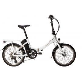 Raleigh Stow-E-Way Electric Folding Bike 2020