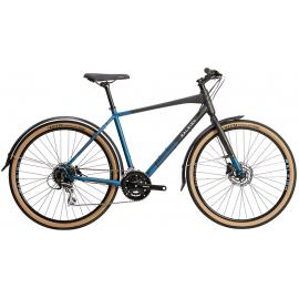 Raleigh Strada City 650B Mens 16Spd HYD Disc Bike 2021