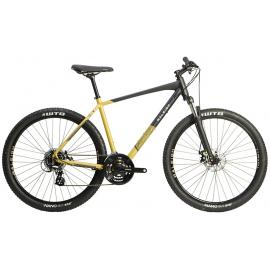 Raleigh Strada Trail 650B Mens Tourney 21Spd Cable Disc Bike