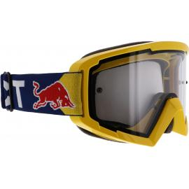 Red Bull Spect Mx Whip Goggle+Nose Guard