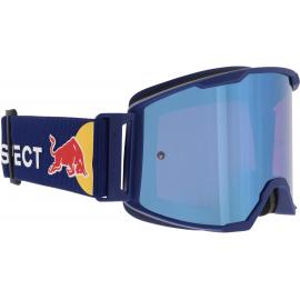 RedBull Spect Mx Striv Goggle+Box,Pouch,Facefoam,Clearlens,Flyer