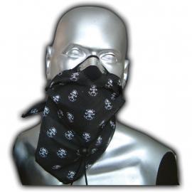 Respro Bandit Scarf Skulls
