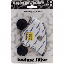 Respro Techno Upgrade Kit (City/Sportsta to Techno)