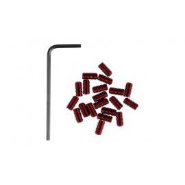 Cube Rfr Pedal Pins
