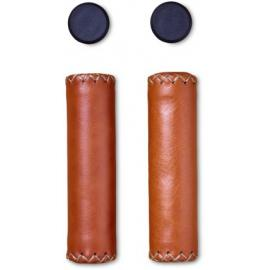Cube Rfr Pro Leather Nature Grips