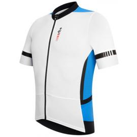 rh+ Race Jersey Short Sleeve FZ