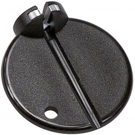 Rixen Kaul Spokey Black 3.40mm Spoke Nipple Key