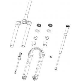 RockShox Bottomless Tokens 35mm