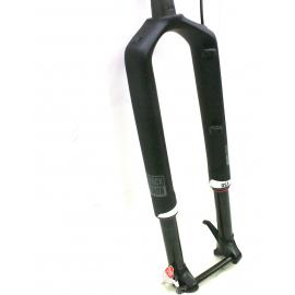 "Rockshox RS1 ACS Solo Air 27.5"" Suspension Fork"