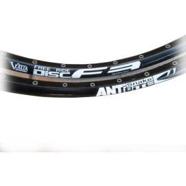 NQP - Vuelta Rodi Excalibur FR Disc Rim 36h Black