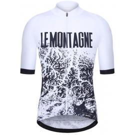 Santini Alpi Short Sleeve Jersey 2019