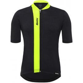 Santini Origine Short Sleeve Jersey 2019
