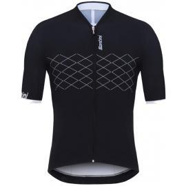 Santini Redux Short Sleeve Jersey 2019