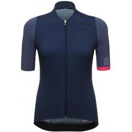 Santini Womens Genio Short Sleeve Jersey 2019