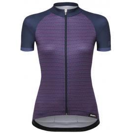 Santini Womens Ritmo Short Sleeve Jersey 2019