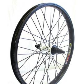 Savage 9T Driver Rear Wheel
