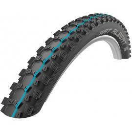 Schwalbe Fat Albert Rear Addix Speedgrip Snakeskin TL Tyre