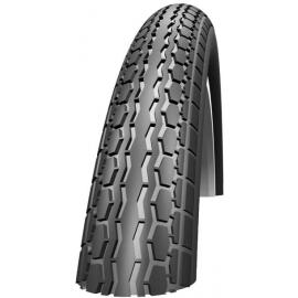 Schwalbe Hs140 White-Line Side Wall Tyre