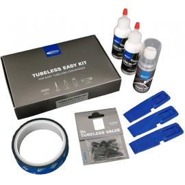 Discontinued Schwalbe Sch Tubeless Easy Kit 23mm