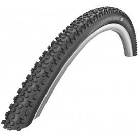 Schwalbe X-One Allround Microskin Tl Tyre