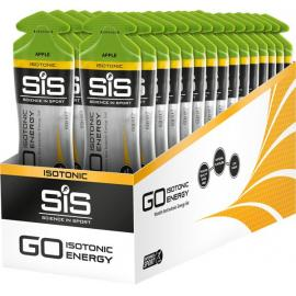 Sis Go Gel Isotonic Energy Gel 60ml Apple
