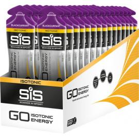 SIS Go Gel Isotonic Energy Gel 60ml