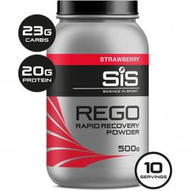 SiS Rego Recovery Sports Fuel 500g