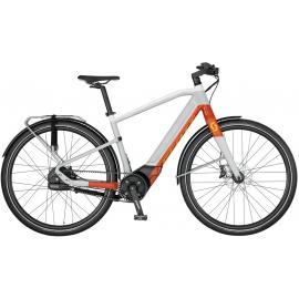 Scott E-Silence Evo Electric Bike