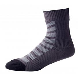 Sealskinz MTB Ankle with Hydrostop Sock