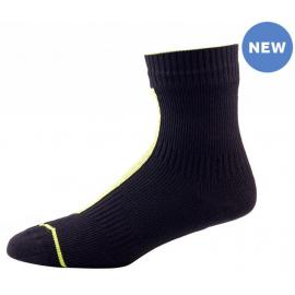 Sealskinz Road Ankle with Hydrostop Sock