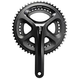 Discontinued Shimano 105 FC-5800 Double HollowTech II Chainset