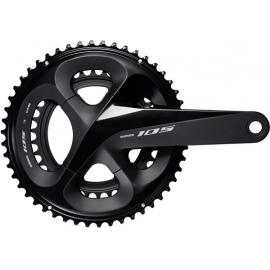 Shimano FC-R7000 105 165mm Double Chainset