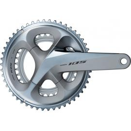 Shimano FC-R7000 105 172.5mm Double Chainset
