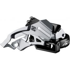 Shimano Acera M3000 Triple Front Derailleur Top Swing, dual-pull