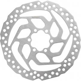 Shimano SM-RT26 - 6 Bolt For Resin Pads Rotor