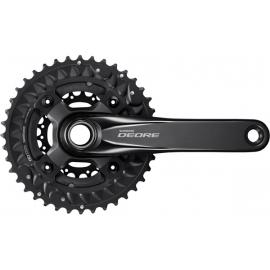 Shimano Deore FC-M6000 10-speed Chainset