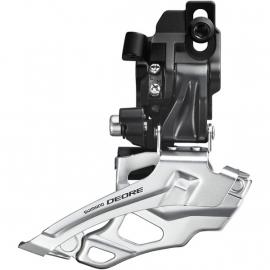 Shimano Deore FD-M616 10sp Double Front Mech