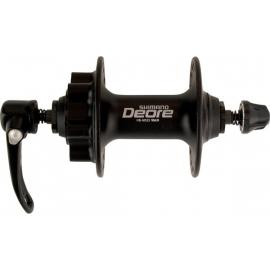 Shimano M525 Deore Disc Front Hub