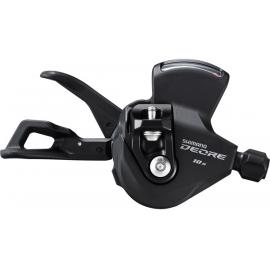 Shimano SL-M4100 Deore 10-Sp R/H I-Spec With Display Shift Lever
