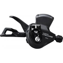 Shimano SL-M5100 Deore 11-Sp R/H I-Spec With Display Shift Lever