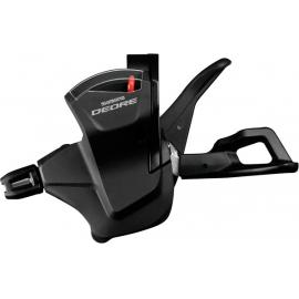 Shimano SL-M6000 Deore band-on 2/3 Speed left hand Shifter