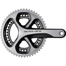Shimano FC-9000 Dura-Ace HollowTech II Double Chainset 53/39T
