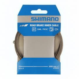 Shimano Road SIL-Tec Stainless Steel Brake Inner 1.6mm x 2050mm