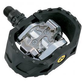 Shimano M424 MTB SPD Pedals - Pop up Mechanism