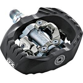 Shimano M647 MTB SPD Pedals